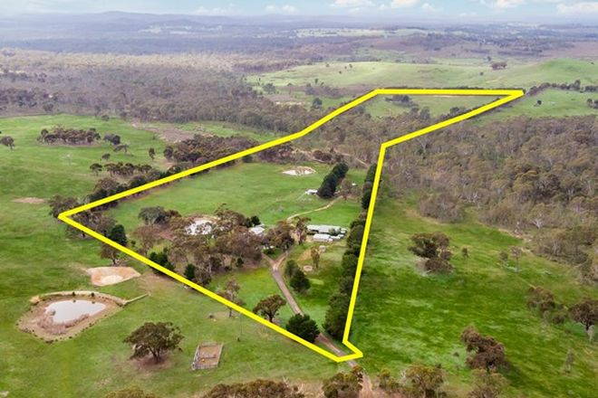 Picture of 145 The Bridle Track, GLENAROUA VIC 3764