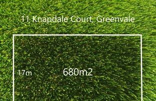 Picture of 11 Knapdale Court, Greenvale VIC 3059