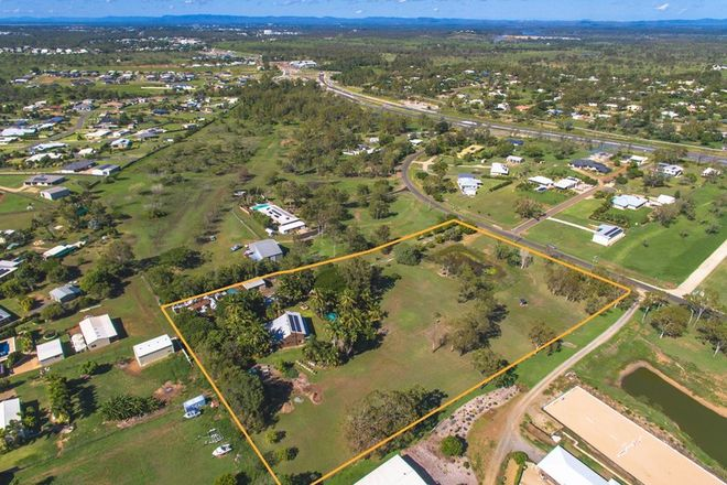 Picture of 28-36 Bunya Road, ROCKYVIEW QLD 4701