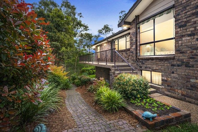 Picture of 5A Arbor Glen, CASTLE HILL NSW 2154