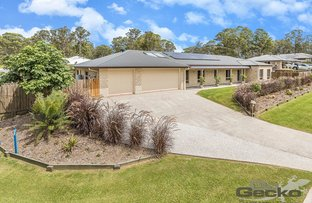 Picture of 1 Goldfinch Court, Upper Caboolture QLD 4510