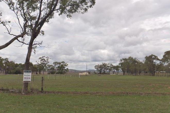 Picture of Lot 203 & 208 Goomburra Street, HENDON QLD 4362