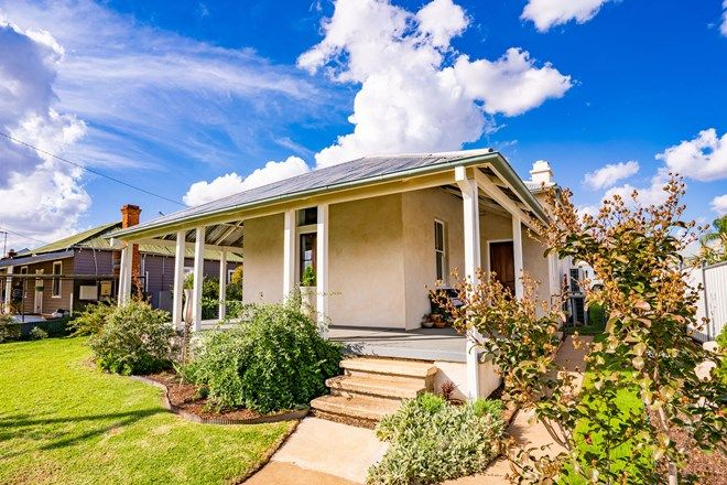 Picture of 22 Belmore Street, CANOWINDRA NSW 2804