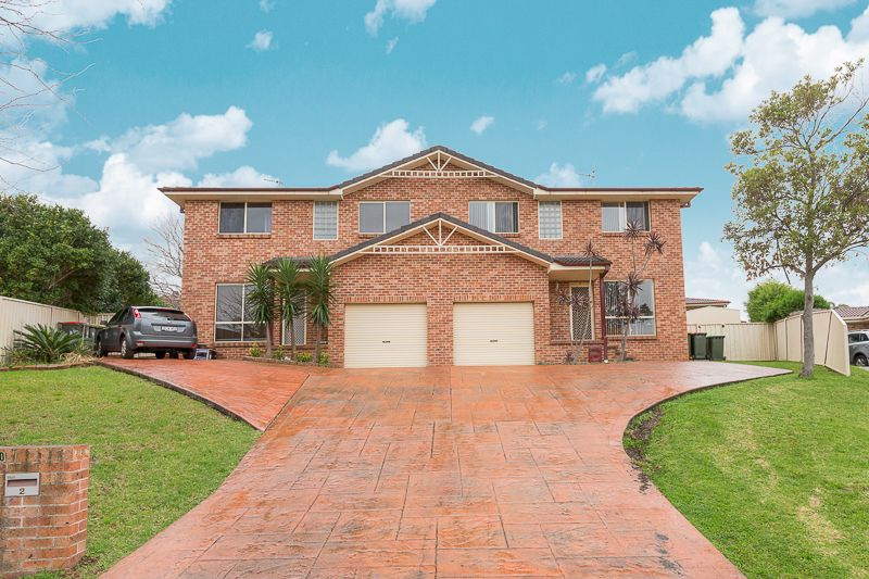 2/10 Burrill Place, Flinders NSW 2529, Image 0