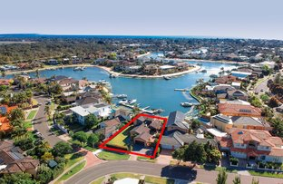 Picture of 6 Ocean Reef Drive, Patterson Lakes VIC 3197