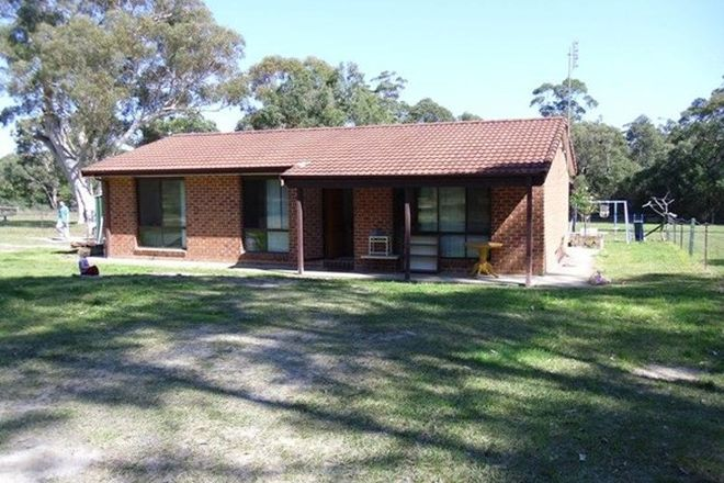 Picture of 360 Sussex Inlet Road, SUSSEX INLET NSW 2540