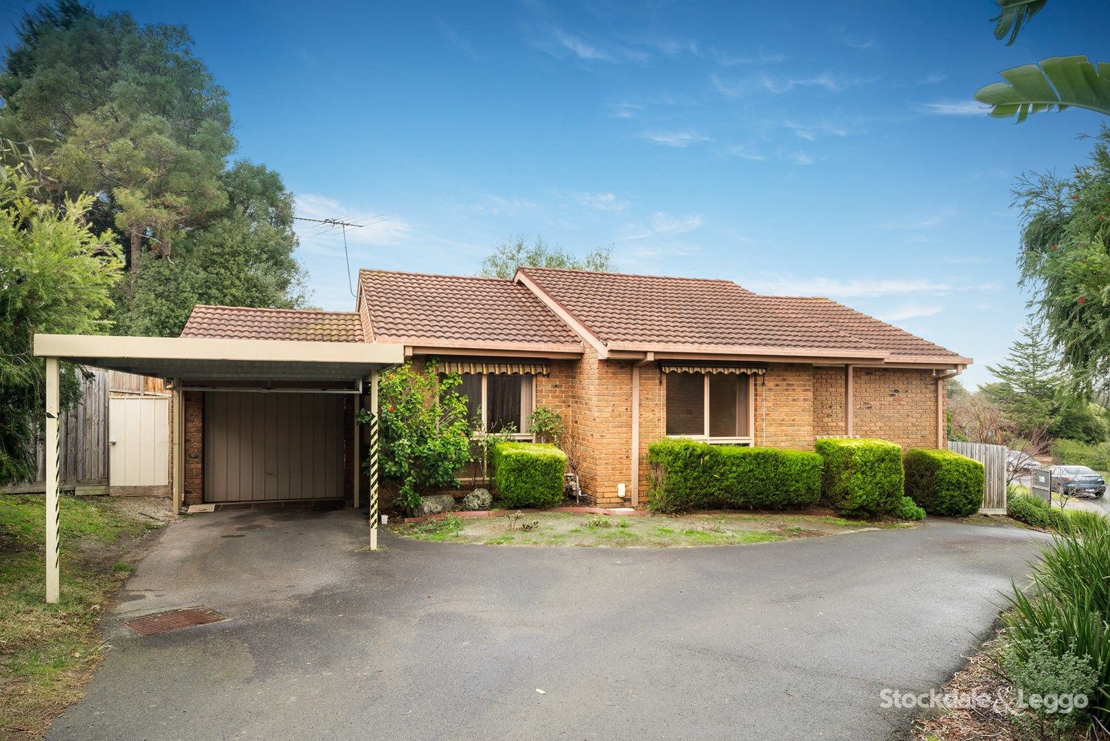 1/5 County Close, Wheelers Hill VIC 3150, Image 0