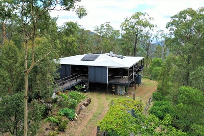 Picture of 505 Sim Jue Creek Road, DUNDAS QLD 4306
