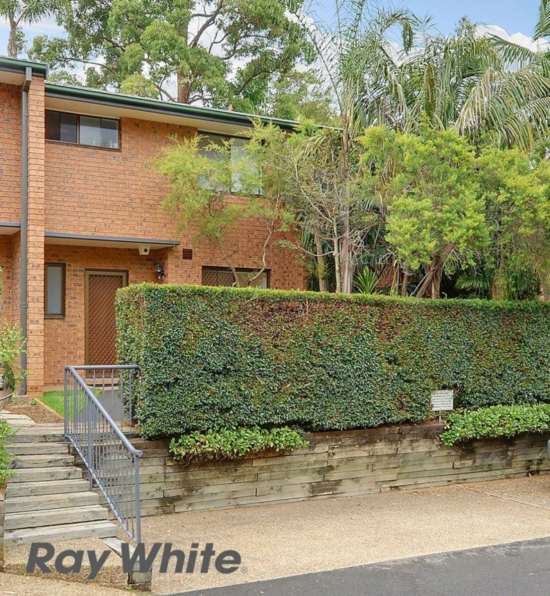 17/13 Busaco Road, Marsfield NSW 2122, Image 1