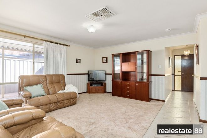 Picture of 50A Gratwick Terrace, MURDOCH WA 6150
