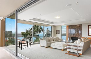 Picture of 5 Burran Avenue, Mosman NSW 2088
