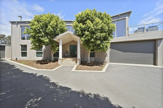 Picture of 33 Beleura Hill Road, MORNINGTON VIC 3931