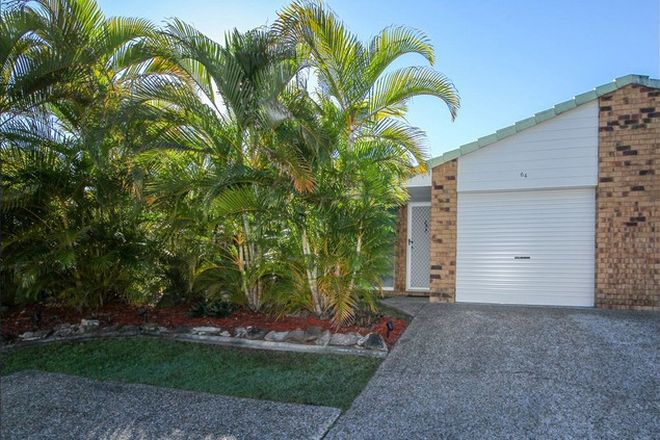Picture of 64/12 Helensvale Road, HELENSVALE QLD 4212