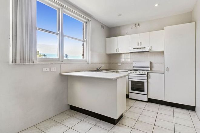 Picture of 4/48 Bourke Street, NORTH WOLLONGONG NSW 2500