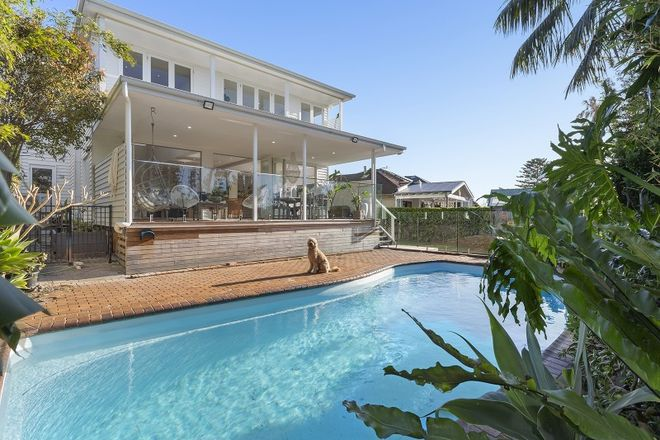 Picture of 34-34A Dwyer Avenue, LITTLE BAY NSW 2036