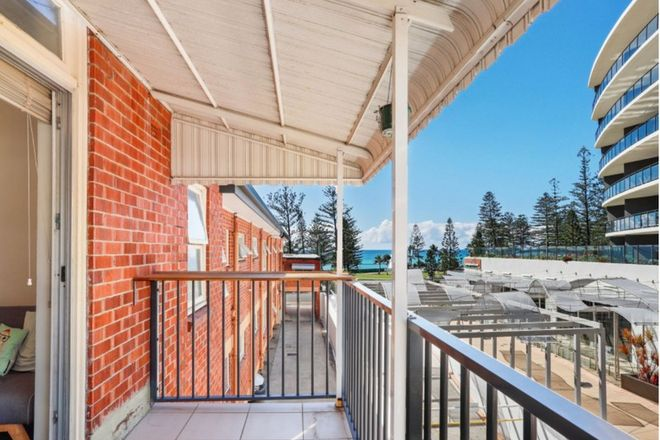 Picture of 15/14 The Esplanade, BURLEIGH HEADS QLD 4220