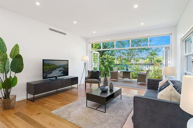 Picture of 47A Swan Street, GLADESVILLE NSW 2111
