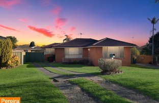Picture of 8 Rigo Place, Glenfield NSW 2167