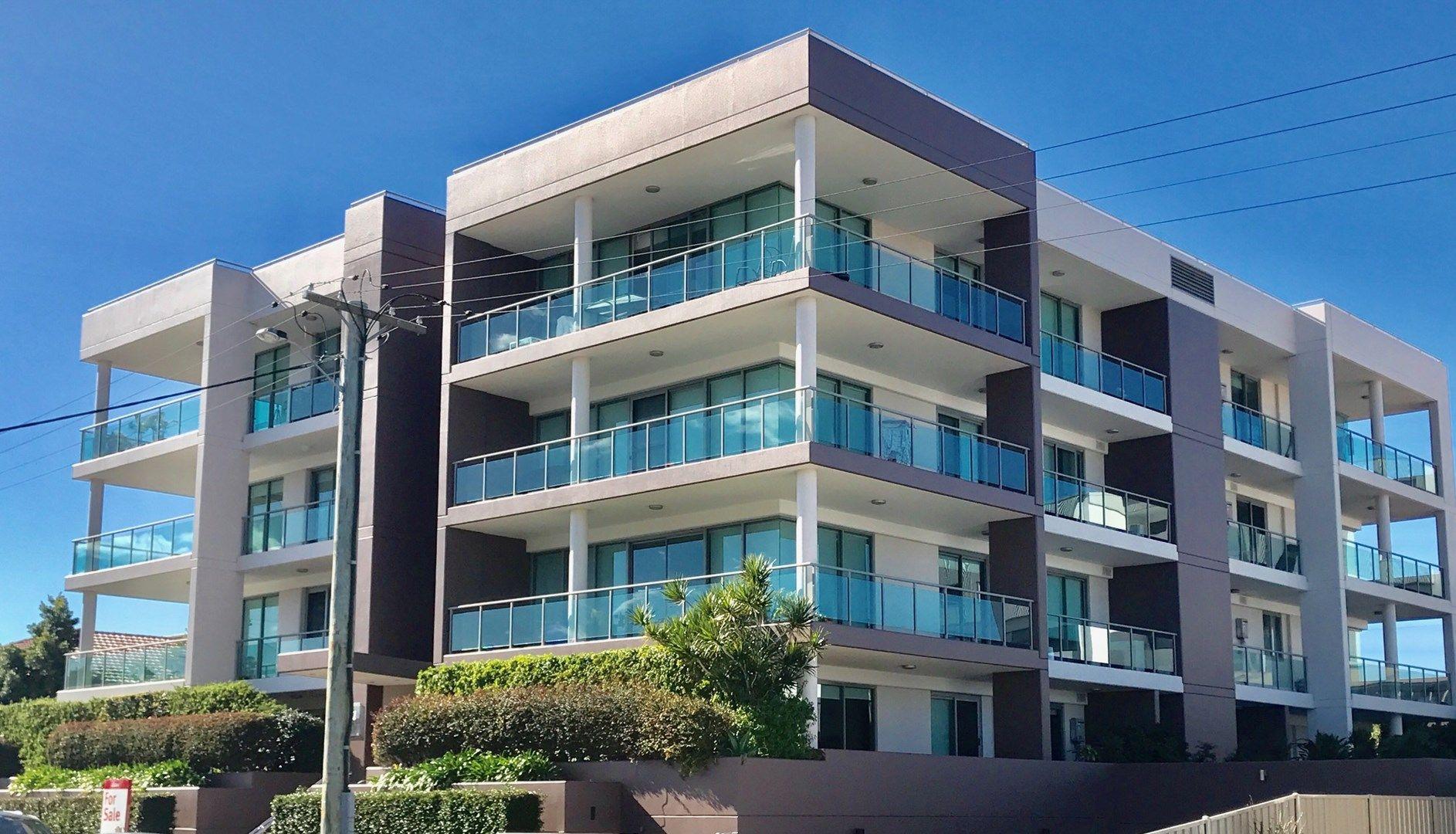 16/21-25 BEATSON STREET, Wollongong NSW 2500, Image 0