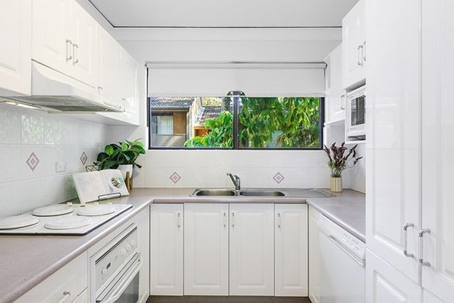 Picture of 18/22 Fontenoy Road, MACQUARIE PARK NSW 2113