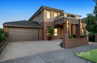 Picture of 102 Waterview Boulevard, Craigieburn VIC 3064
