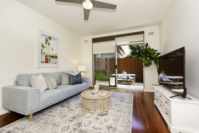 Picture of 1/16 Grosvenor Crescent, SUMMER HILL NSW 2130