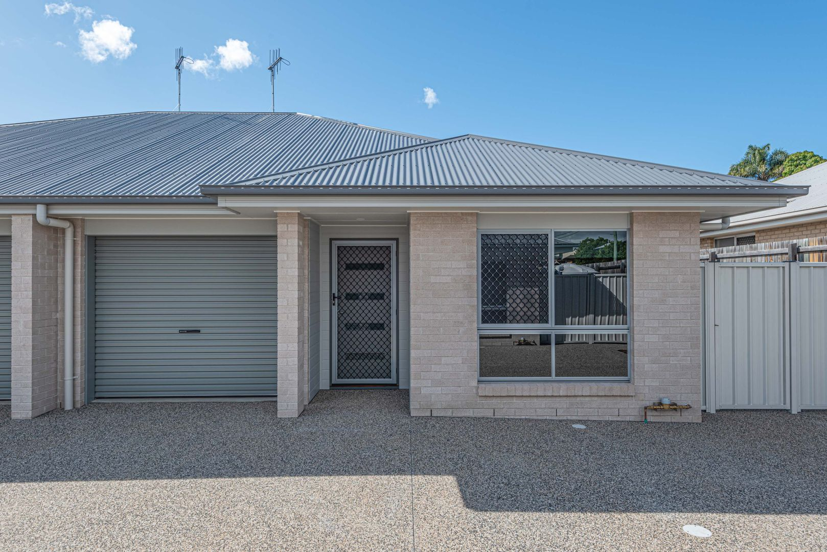 Units 1-4 104 Targo Street, Bundaberg Central QLD 4670, Image 1