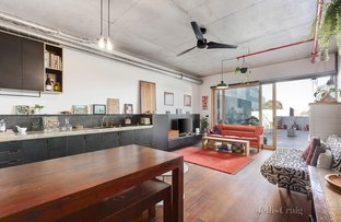 Picture of 104/9 Florence Street, Brunswick VIC 3056