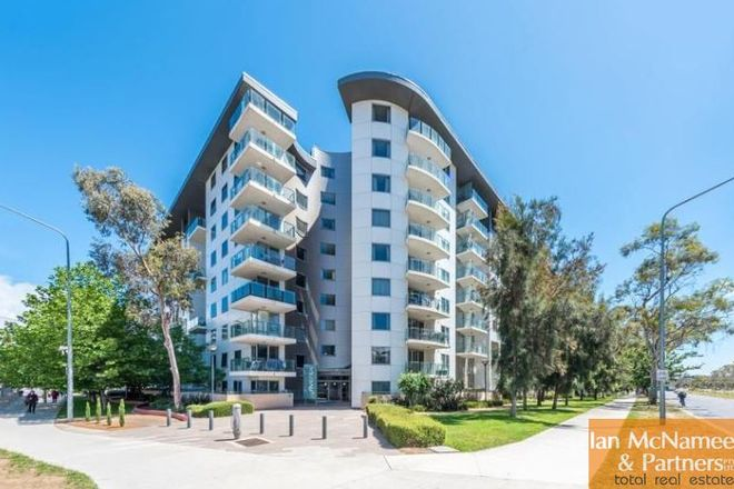 Picture of 76/77 Northbourne Avenue, TURNER ACT 2612