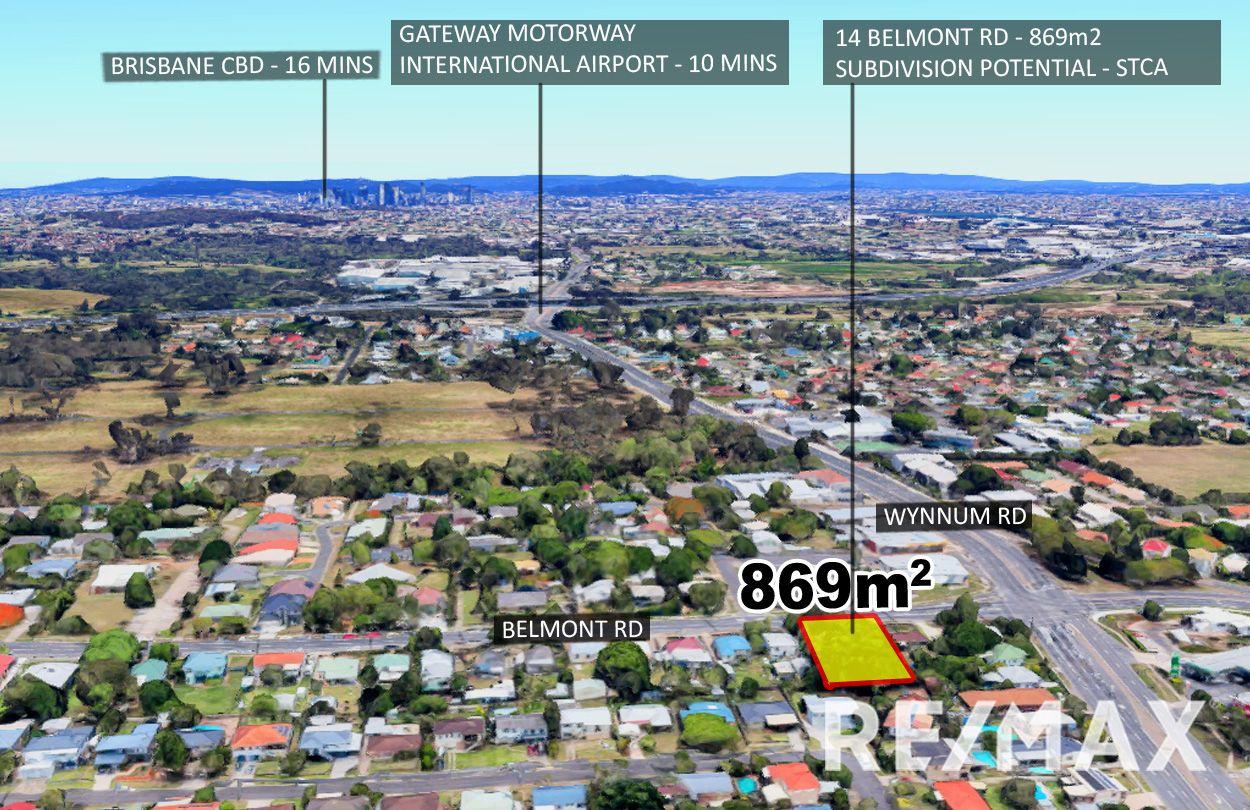 14 Belmont Road, Tingalpa QLD 4173, Image 2