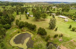 Picture of 123 Bill James Road, Chatsworth QLD 4570