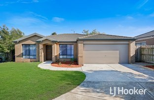 Picture of 4 Thames Court, Cranbourne East VIC 3977