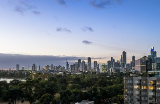 Picture of 9b/29 Queens Road, Melbourne 3004 VIC 3004