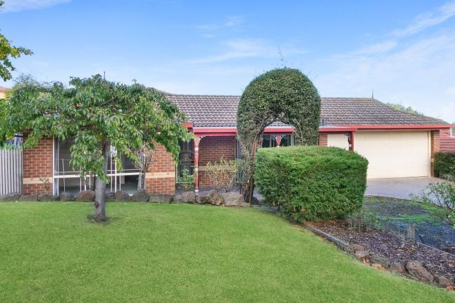 Picture of 17 Nellie Court, CHIRNSIDE PARK VIC 3116
