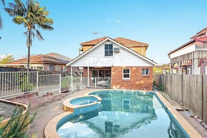 Picture of 20 Collingwood Avenue, CABARITA NSW 2137
