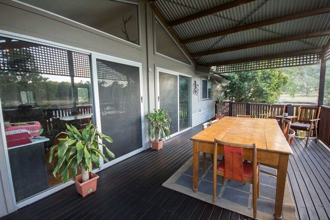 Picture of 15 Rohlmanns Road, LINVILLE QLD 4306