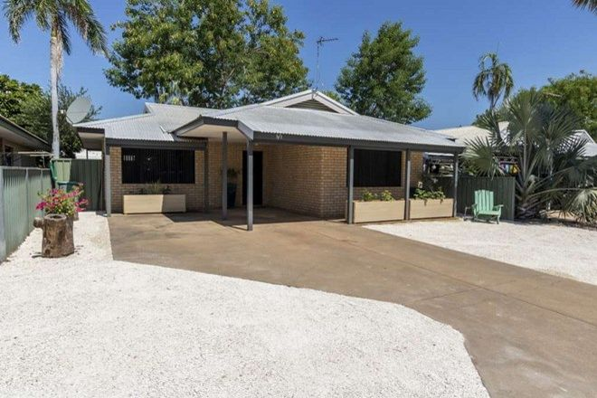 Picture of Lot 2 Unit 3/1 Plum Court, KUNUNURRA WA 6743