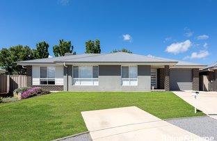 Picture of 4/26 Pooginook Place, Bourkelands NSW 2650