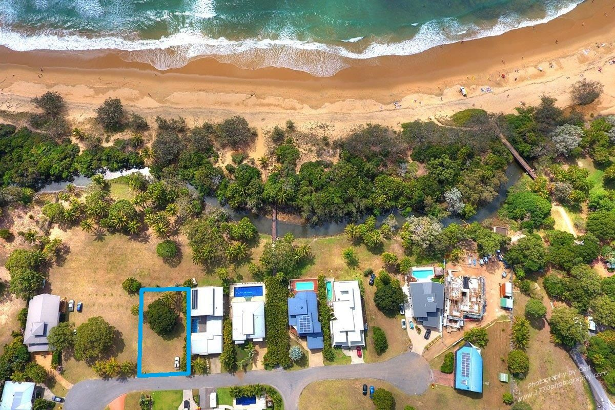 27 Beach Houses Estate Road, Agnes Water QLD 4677, Image 0