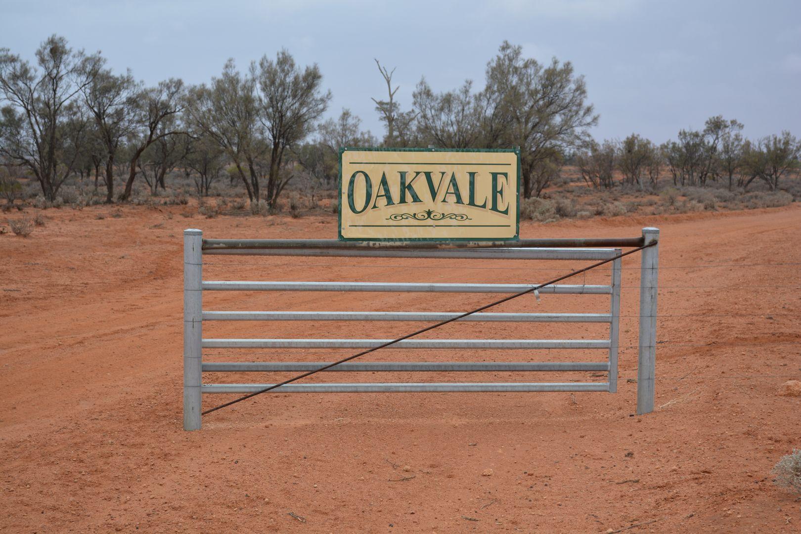 OAKVALE STATION, Burra SA 5417, Image 0