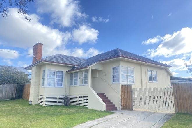 Picture of 114 Dalmahoy Street, BAIRNSDALE VIC 3875