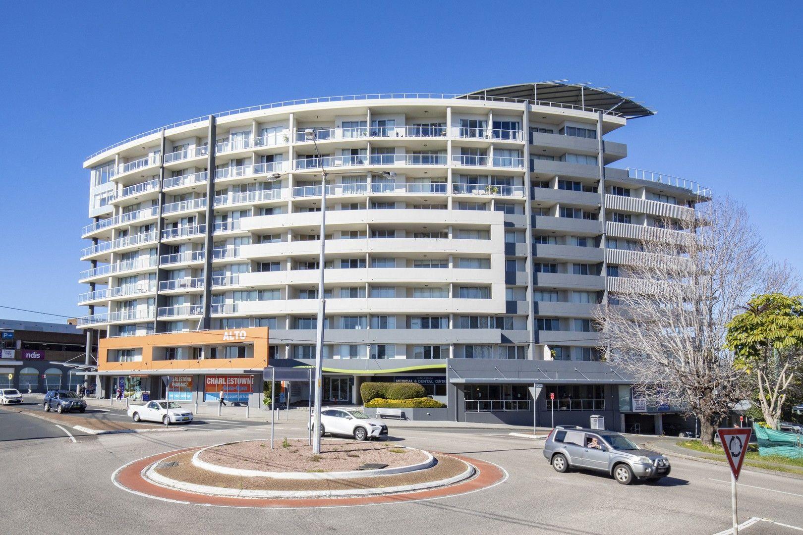 708/316 Charlestown Road, Charlestown NSW 2290, Image 0