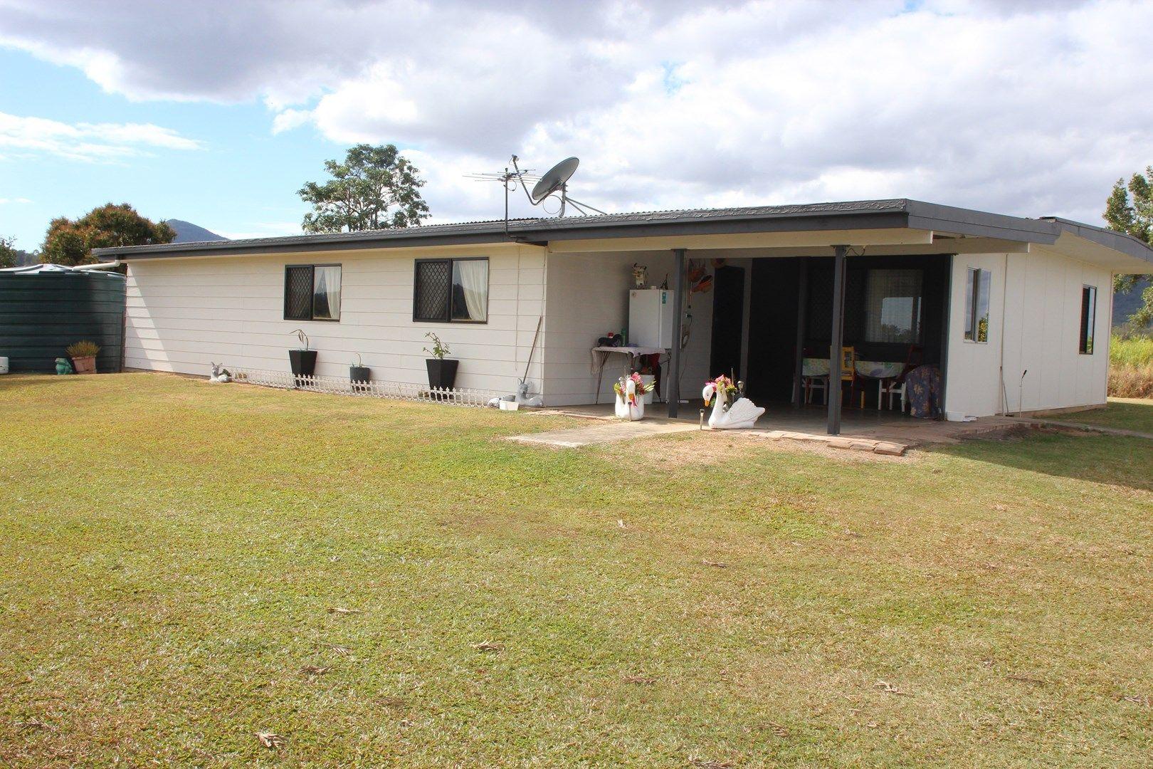 136 Geeberga Station Road, Kuttabul QLD 4741, Image 0