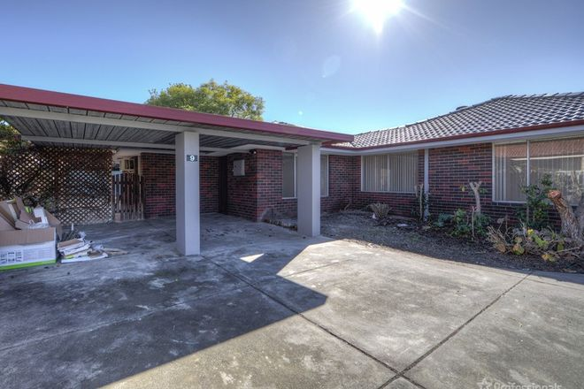 Picture of 9 Butson Place, REDCLIFFE WA 6104