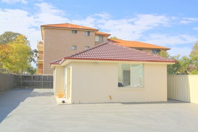 Picture of 116A Restwell Street, BANKSTOWN NSW 2200