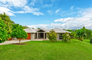 Picture of 35 Olivia Place, Pullenvale QLD 4069