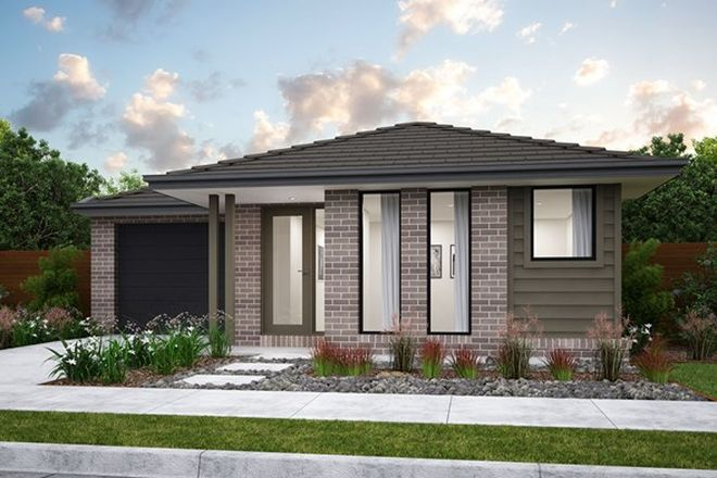 Picture of 1062 Modena Road, FRASER RISE VIC 3336