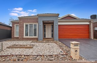 Picture of 31 Meakin Way, Deer Park VIC 3023