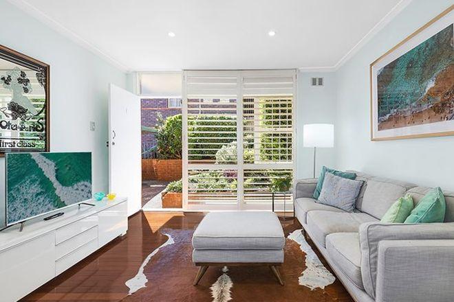 Picture of 1/30 Blandford  Avenue, BRONTE NSW 2024