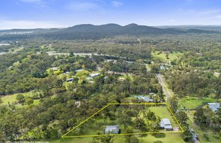 Picture of 29 Pillinger Road, Rochedale QLD 4123